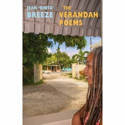 The Verandah Poems - Paperback NEW Jean 'Binta' Br 2016-03-11