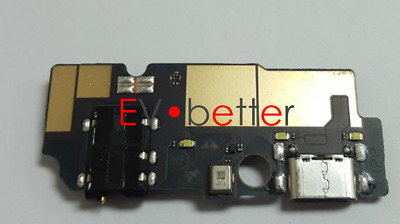 NY USB Charger Charging Port Dock Connector Flex Cable For ZTE Blade Z Max Z982