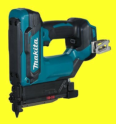 MAKITA Akku-Pintacker DPT353 Solo ohne Makpac  - Akkutacker 18 Volt Pin-Tacker