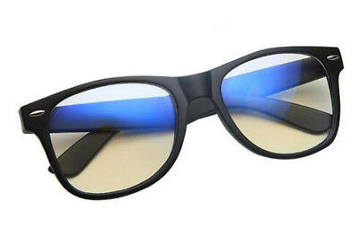CV Anti Glare Blue light Computer, gaming TV, phone tablet Glasses sleep aid