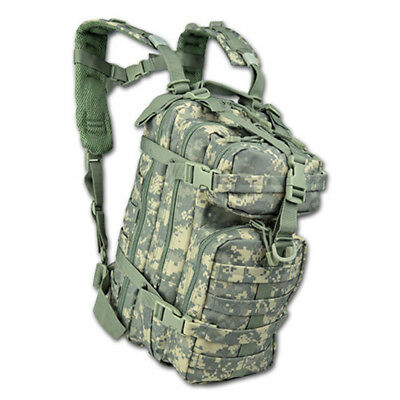 Lightning X Small Tactical Assault Backpack - Military Outdoor MOLLE Day Pack