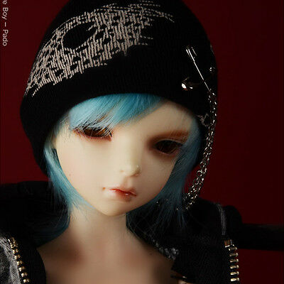 Mirotag Hat White 8-9 Dollmore