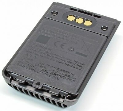 Icom Bp273 Battery Case For Id31/Ip100H X 1