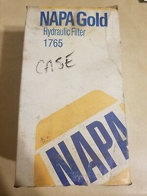 1765 Napa Gold Hydraulic Filter