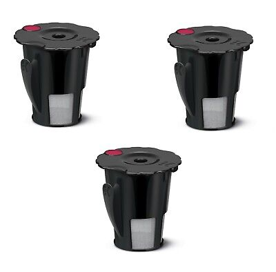 Keurig 2.0 MY K-Cup Reusable Coffee Filter - Keurig 2.0 HOT K-CUP Filter