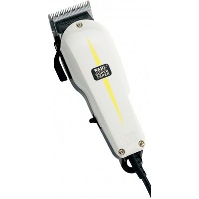 Wahl Super Taper - Professional Corded Hair Clipper