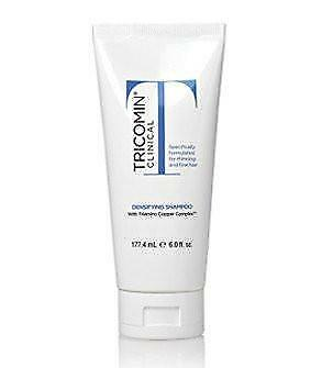 Tricomin Clinical Densifying Shampoo 6 oz formerly Tricomin Revitalizing Shampoo