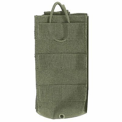 Viper Tactical Quick Release Mag Unisex Pouch - Olive Green One Size