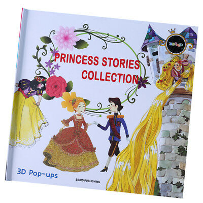 CHILDRENS STORY BOOKS - 10 Titles Age 3-7 Fun Bedtime
