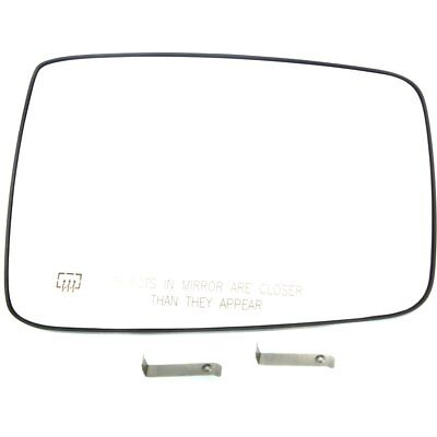 New Mirror Passenger Right Side Heated RH Hand FO1321249 5L1Z17682DAA Expedition