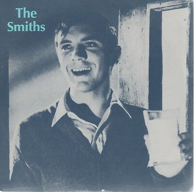 "The Smiths What Difference Does It Make? (7"", Vinyl) Label:Rough Trade RT146"