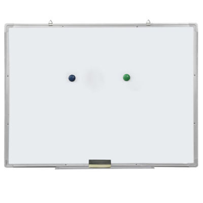 """New 35""""x23"""" Magnetic Writing Whiteboard Dry Erase Business Office"""