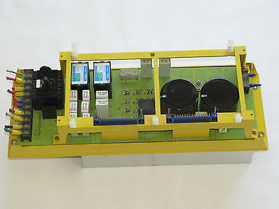 Fanuc Servo Amplifier Power Module Only # A06B-6058-H011