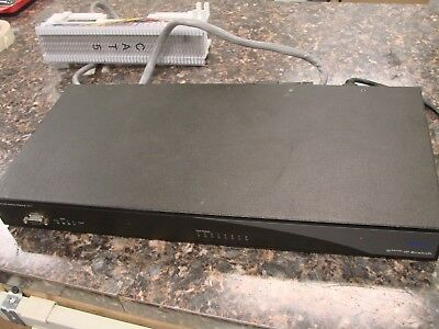 NEC 590109 8-Port Dterm IP Branch Interface with CAT5 Module for KTS/PBX