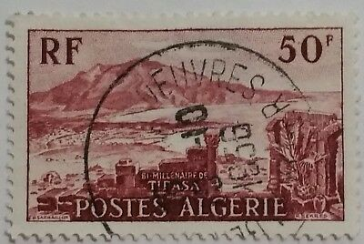 Algeria  Used  Stamp Scu413Kd.....worldwide Stamps
