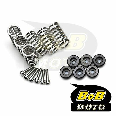 Black Billet Ducati Clutch Collar Spring For Monster S2R S4R S ST4 StreetFighter