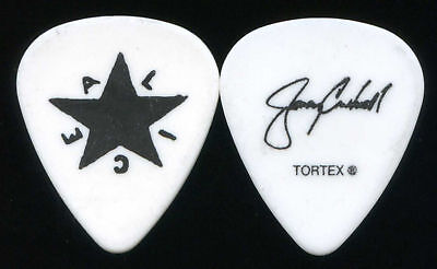 ALICE IN CHAINS 2010 Tour Guitar Pick!! JERRY CANTRELL custom concert stage Pick