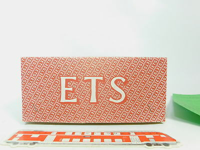ay803-0, 5 # ETS O Gauge Empty Box for Electric Locomotive 102 CSD; /