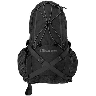 Karrimor Sf Sabre Delta 25 Mens Rucksack Backpack - Black One Size