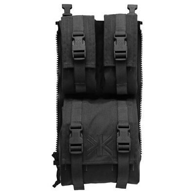 Karrimor Sf Predator Side Pocket Plce Mens Pouch - Black One Size