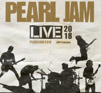 Pearl Jam - 1 Ticket For Berlin Concert/gig , July 2018