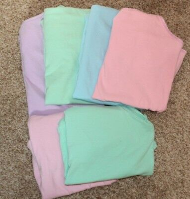 LOT of Justice Girls Tanks Cami's Size 16 Tween Cover up Sweater