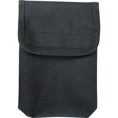 Viper Tactical Notebook Unisex Pouch Organiser - Black One Size