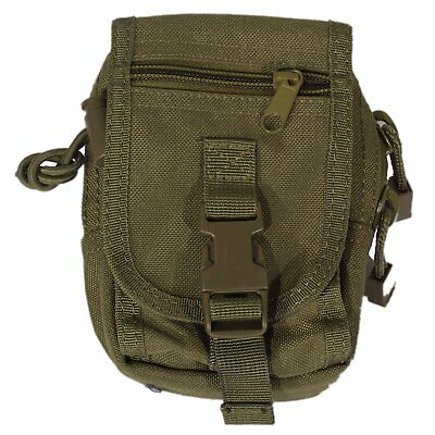 Condor Outdoor Gadget Pouch Mens - Od One Size
