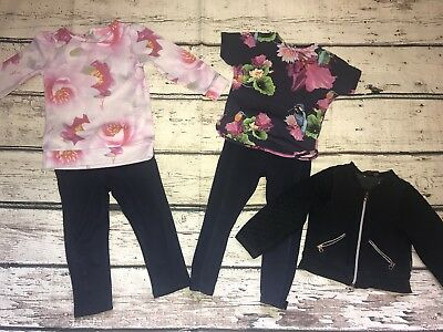Playwear Baby Girls Ted Baker Bundle Age 18-24 Months