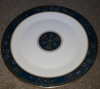 Royal Doulton Carlyle 10 1/2 inch Dinner Plate second quality