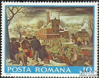 Romania 3311 unmounted mint / never hinged 1975 Stamp Exhibition