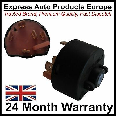 Ignition Switch VAUXHALL OPEL GM 914850 914851 90052497 90052498