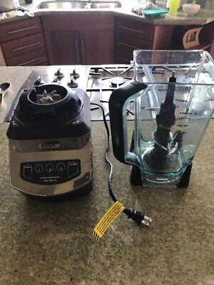 Ninja NJ600 3-Speeds Blender