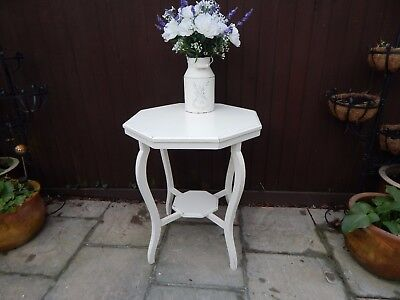 Shabby Chic Vintage Coffee Table / Side Table