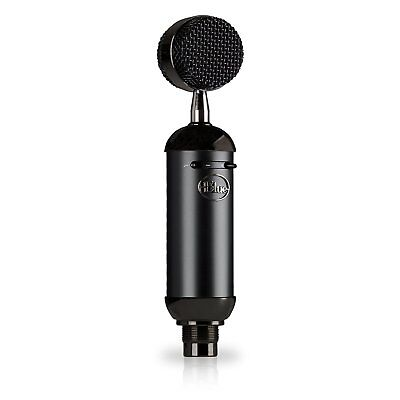 NEW! Blue Microphones Spark SL XLR Condenser Mic - Blackout