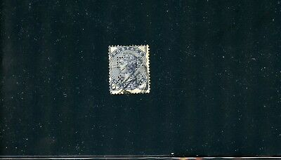 Lot 70524  Uk   Used  Perfin (Crease) Stamps Great Britain Queen Victoria