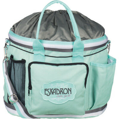 Eskadron Limited Edition Unisex Horse Care Grooming Bag - Jade One Size