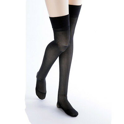 Dollmore SD - NS Band Stocking (Black)