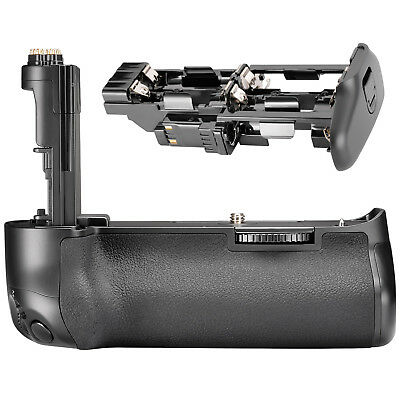 Neewer Pro Vertical Battery Grip for Canon EOS 5D Mark III 3 EOS 5DS EOS 5DSR