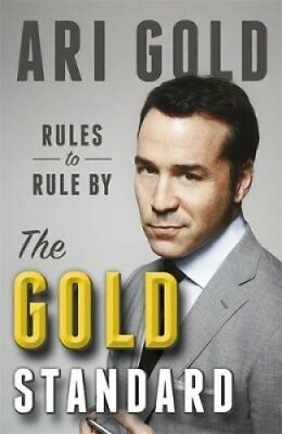The Gold Standard Rules to Rule By by Ari Gold 9781472235503 (Paperback, 2016)