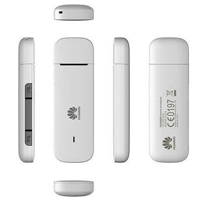Optus Huawei E3372 4G Plus USB Mobile Modem with 4GB data