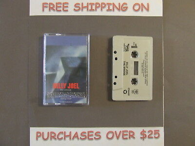 Billy Joel The Bridge 1986 Cassette Temptation,   This Is The Time  43