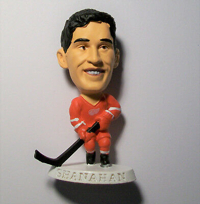 Headliners (NHL 016) DETROIT RED WINGS Brendan Loose Hockey Figure SHANAHAN