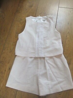 Girls River Island Playsuit Age 9 Years