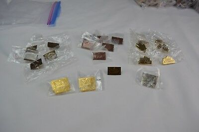 Ducks Unlimited Great Outdoors Pin Lot sealed in original bags.