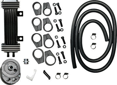 Jagg Deluxe Oil Cooler System 750-1000