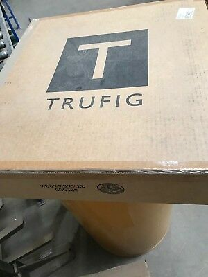 """Trufig Ipad Mount for Solid Surface 1/2"""" - 51203 Retail $800"""