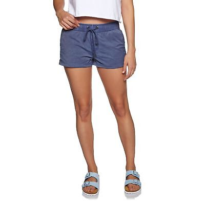 Swell Adrift Core Femme Shorts - Navy Toutes Tailles