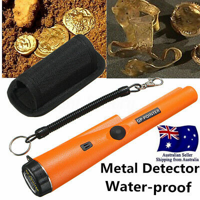 Automatic Pinpointer Metal Detector Waterproof Pro Pointer&Holster GP-Pointer AU