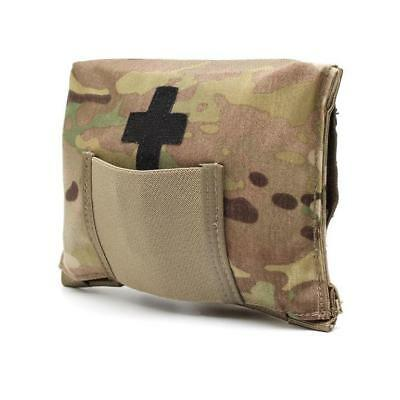 NEW London Bridge Trading LBT-9022B-T Small Blow Out Medical Pouch